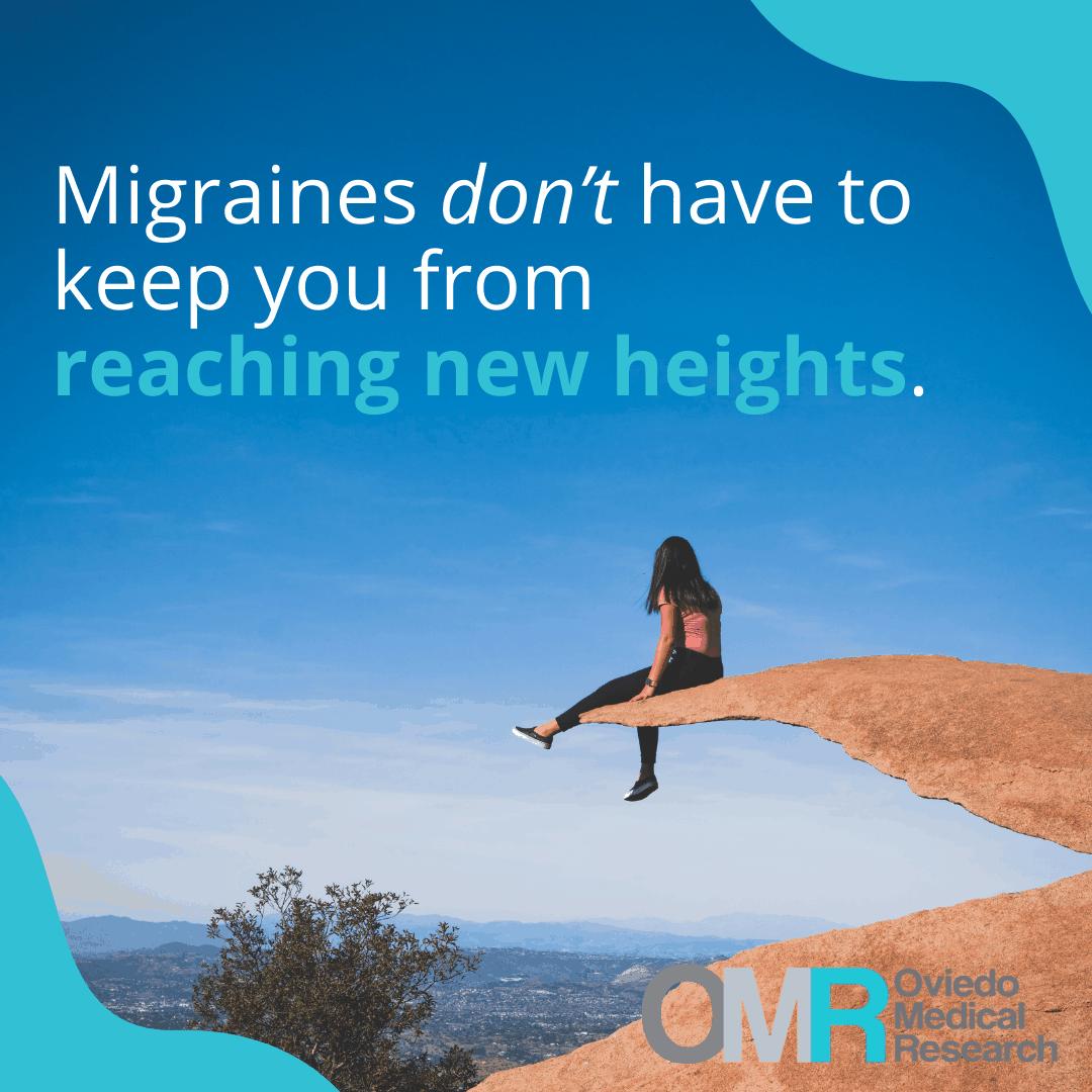 OMR Migraines
